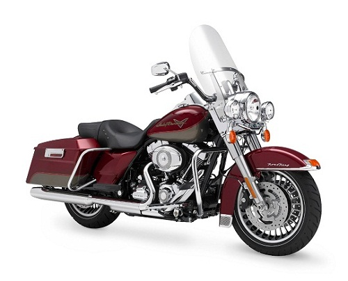 Harley-Davidson Road King Motorcycles