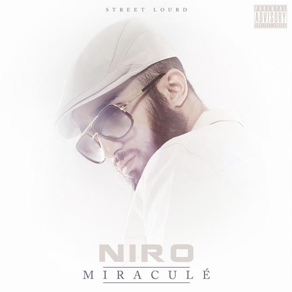 Niro - Miraculé  Cover