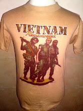 Vintage Vietnam 1985
