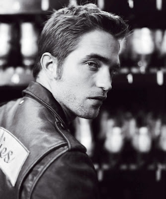 Rob Pattinson by Autumn De Wilde for BlackBook-6