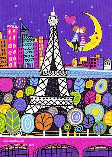 Selimut Rosanna Sutra Paris