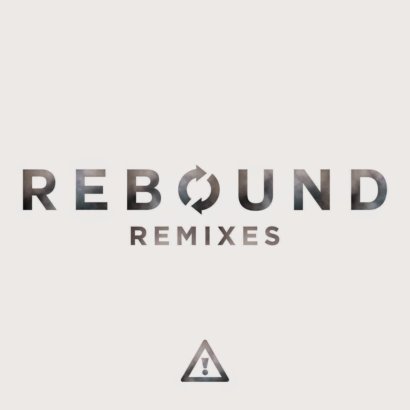 Flosstradamus - Rebound (feat. elkka) [Remixes] - EP Cover