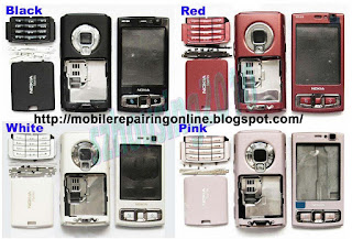mobile phone casing material