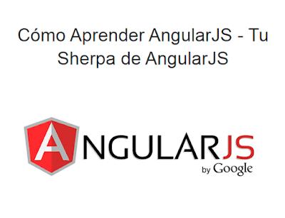 Como Aprender AngularJS