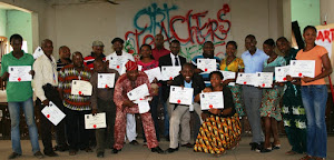 Certificate of Participation @ the ART TEACHERS CONNECT