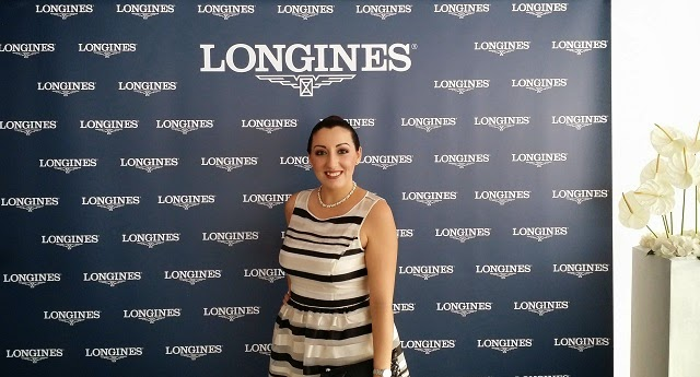 LONGINES Conquest, Global Champions Tour 2014, veronique tres jolie
