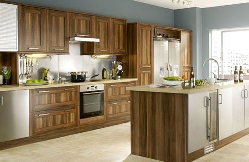 The best kitchen design in the world for Popular kitchen designs