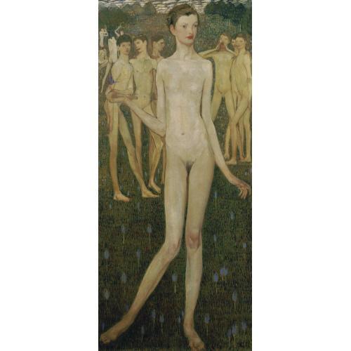 L'expo Larry Clark au Muse d'Art moderne interdite au