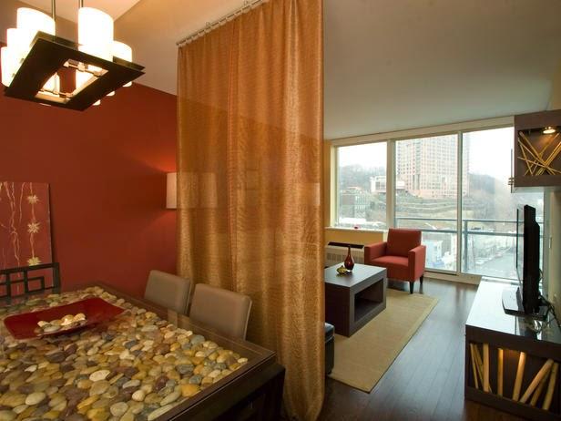 Hiasan Dalaman Apartment Moden ~ Dekorasi Halaman Rumah