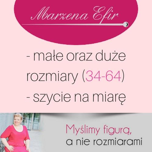 Marzena Efir