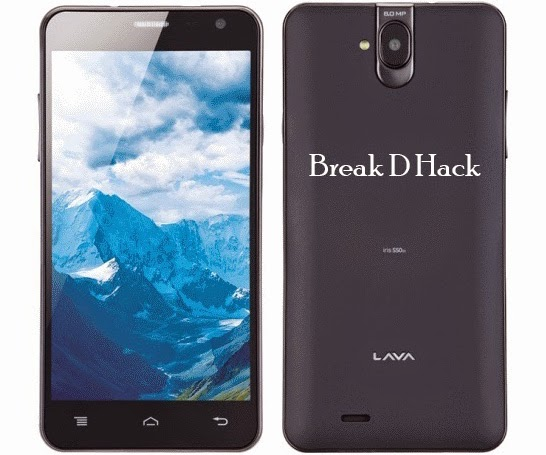 Do You Want Some New Lava Smartphones