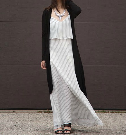 Maxi dresses white cotton jumpers for women