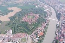 La Regione Piemonte ha stanziato 7,5 milioni di euro per la Cittadella