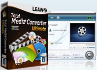 Free Download Leawo Total Media Converter Ultimate 6.0.0.0 with Crack Full Version