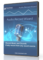Audio Record Wizard 6.9 Full Serial Key