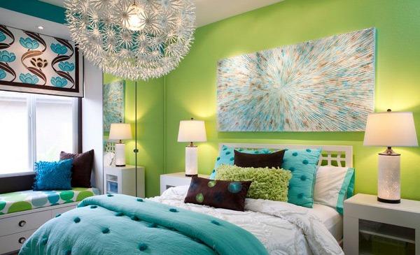 warna cat kamar tidur pilihan rumahmu inspirasi mu