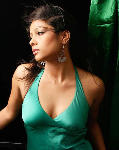 Shahana Goswami in Game