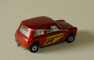 Matchbox Slot Car Race Set