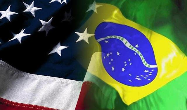 america brazil
