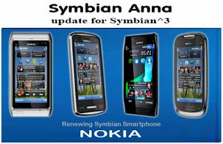symbian anna update for sumbiab^3