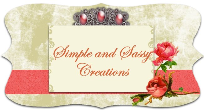 Simple and Sassy Creations