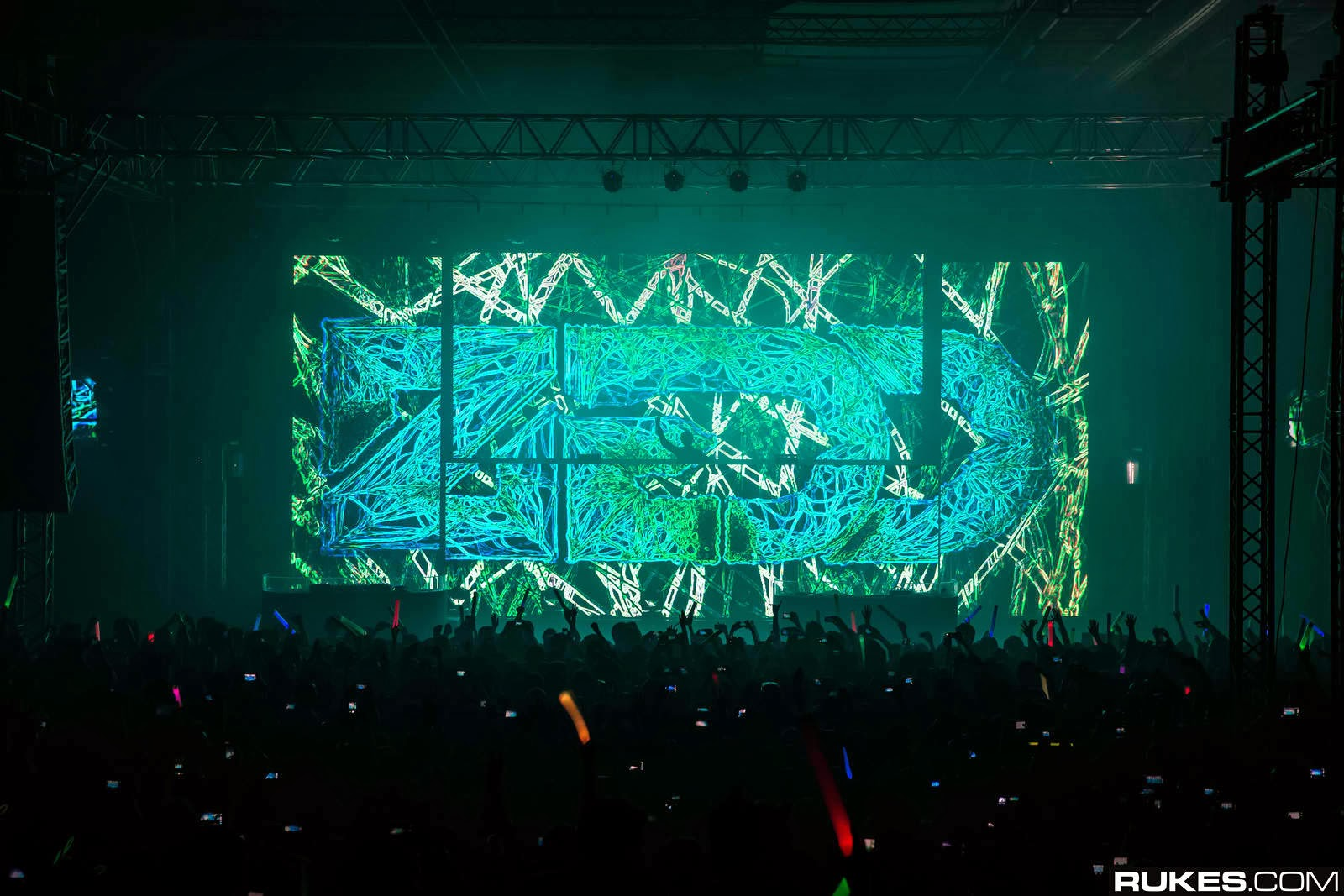 Zedd Visits Bryce Jordan Center on Moment of Clarity Tour - Onward ...