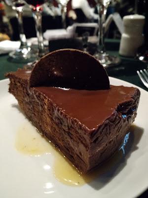Sobremesa Torta de Bolacha