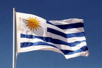 URUGUAY Los mejores de America 2010 y Campeones del 2011.