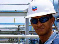 Chevron Indonesia