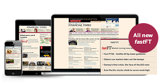 Financial Times ha asumido con éxito la doctrina del digital first