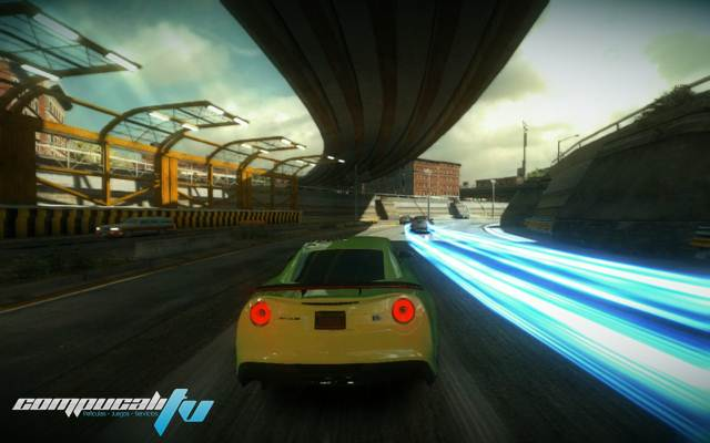 Ridge Racer Driftopia PC Game