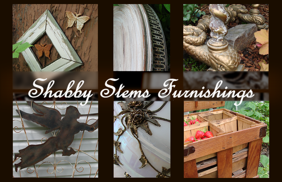 Shabby Stems Furnishings