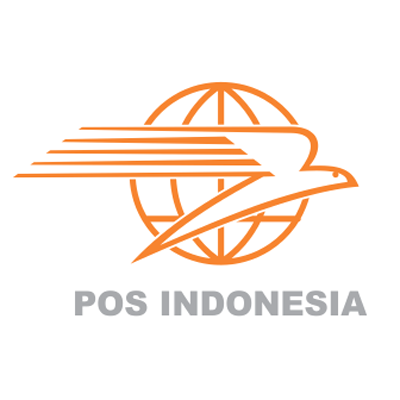 Logo Pos Indonesia CDR