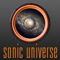 SomaFM Sonic Universe