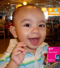 Smile Contest