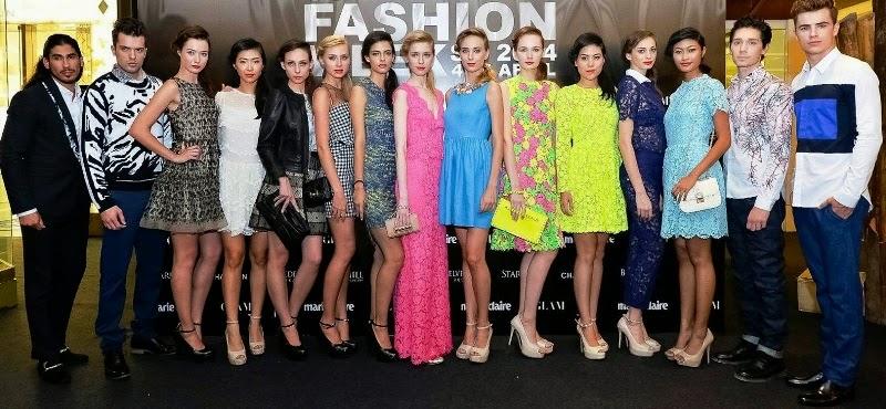 Project Style Star, Fashionista, Fashion, CapitaMalls Asia, Gurney Plaza, Penang, Sungei Wang Plaza, Kuala Lumpur, Queensbay Mall, Penang, The Mines, Selangor, East Coast Mall, Kuantan, fashion show, fashion contest