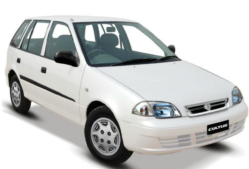 Suzuki Cultus 2014 Specs And Fuel Economy