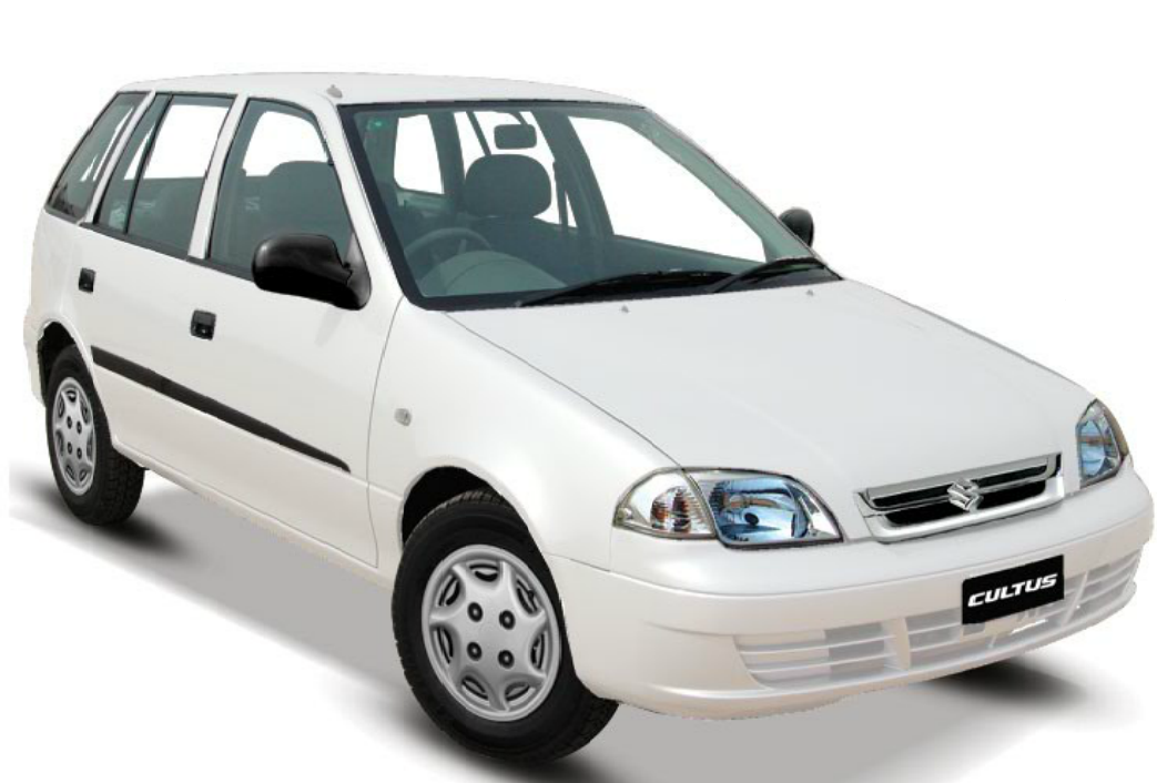 New Suzuki Cars Price In Pakistan