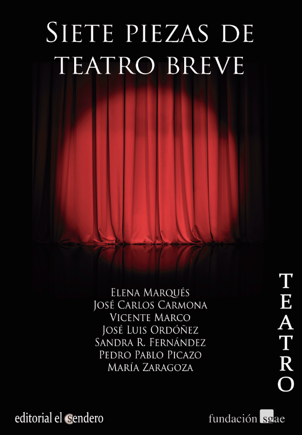 SIETE PIEZAS DE TEATRO BREVE
