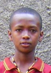 Habtamu - Ethiopia (ET-304), Age 9