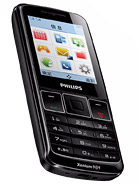 Philips Xenium X128 Mobile Price