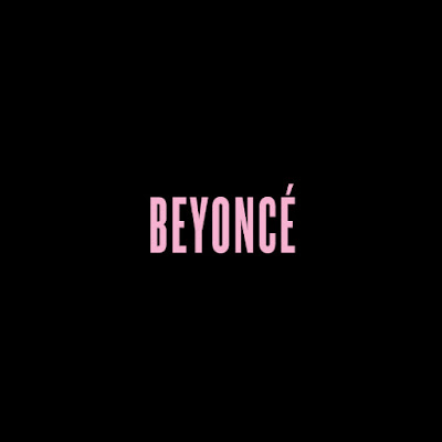 BEYONCÉ - BEYONCÉ 2013 [ÁLBUM + VIDEO ÁLBUM]