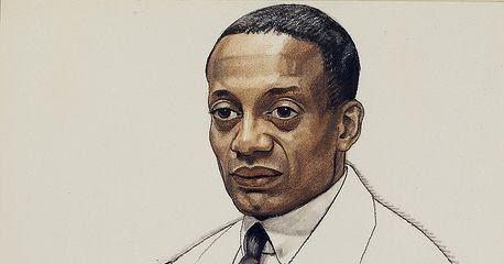 alain locke the new negro essay Alain locke, the new negro, 1925 introduction in 1925 the survey graphic magazine published a long essay written by alain locke in which he called for a new perception of african americans.