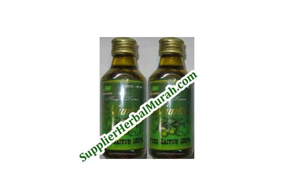 Minyak Zaitun Mumtaz 140 ml