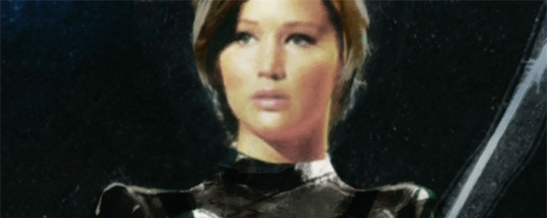 'Mockingjay - Part 1' Production Concept Art Released By Artist Joanna Bush