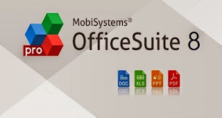 OfficeSuite 8 + PDF Editor | andromin
