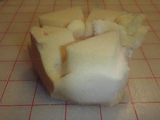 biscuit puff quilt