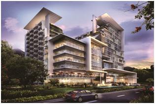 Bogor Icon Apartemen, Apartemen Di kota Bogor
