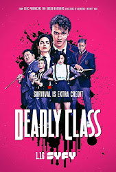 Clase Letal (Deadly Class) online