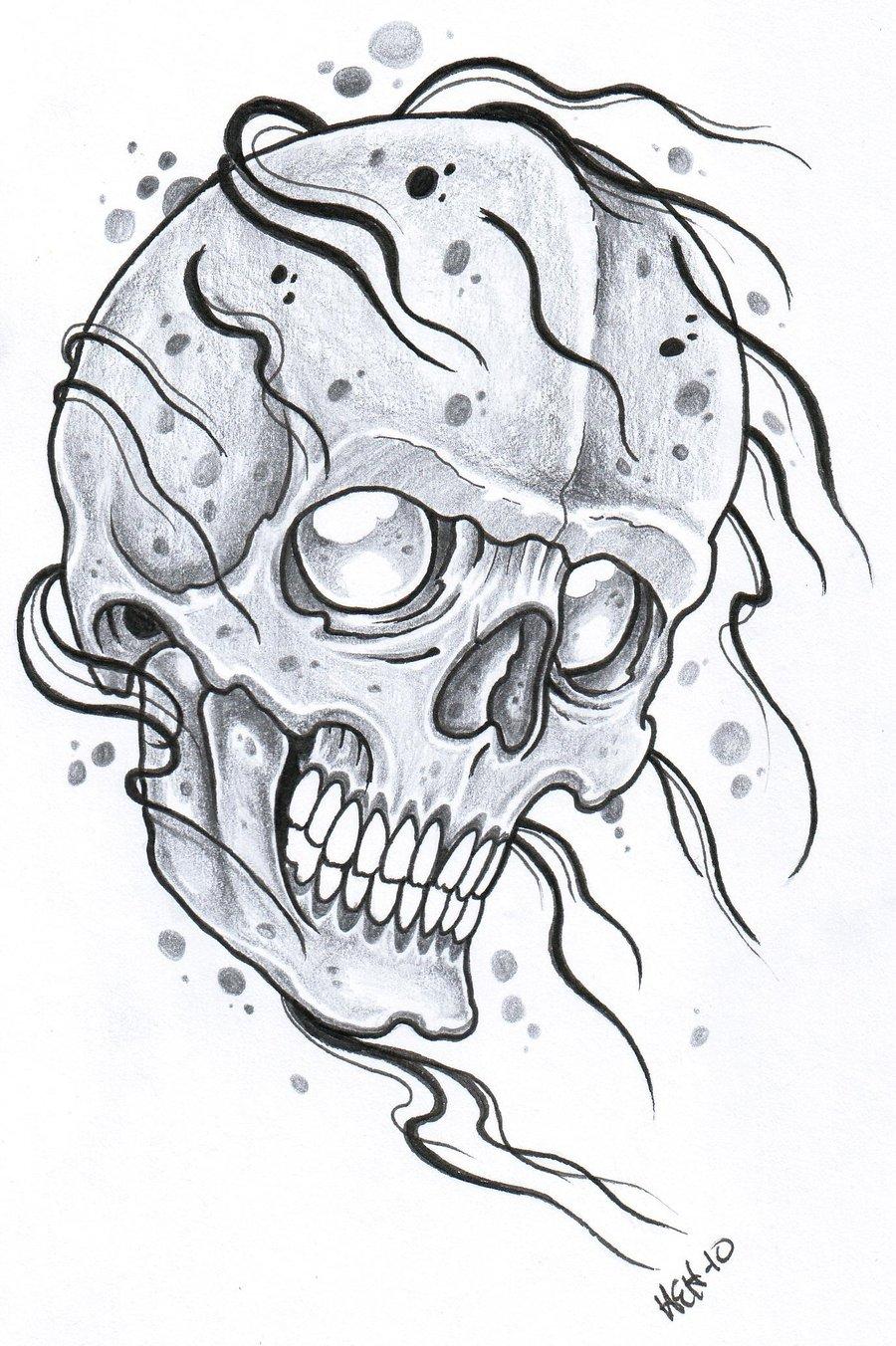 aggiecon 20 top skull tattoo designs. Black Bedroom Furniture Sets. Home Design Ideas